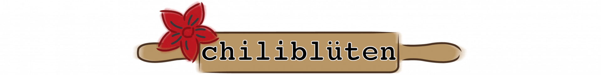 Logo chiliblueten.com