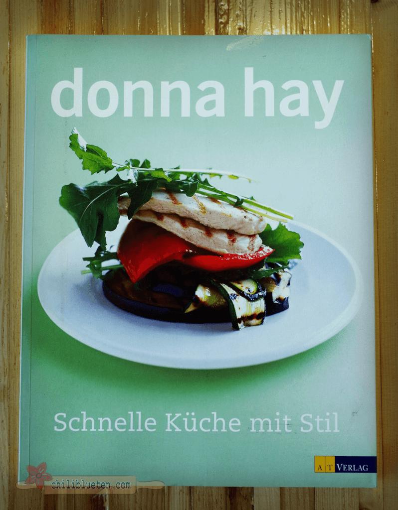 Donna Hay Schnelle Küche mit Stil