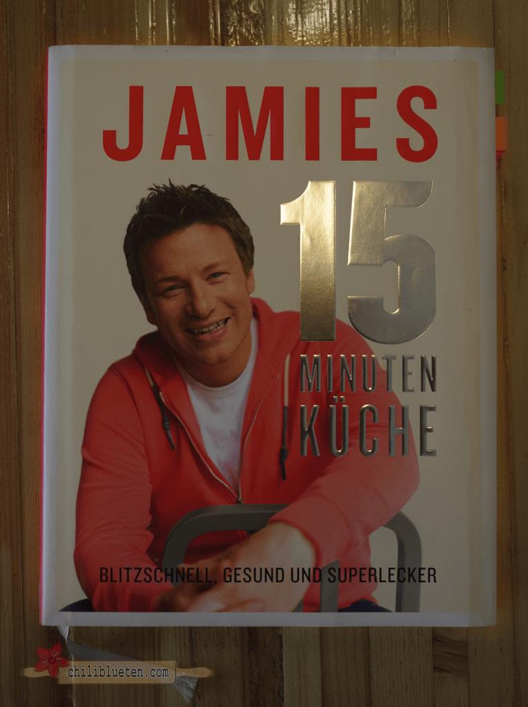 Jamie Oliver 15 Min Küche