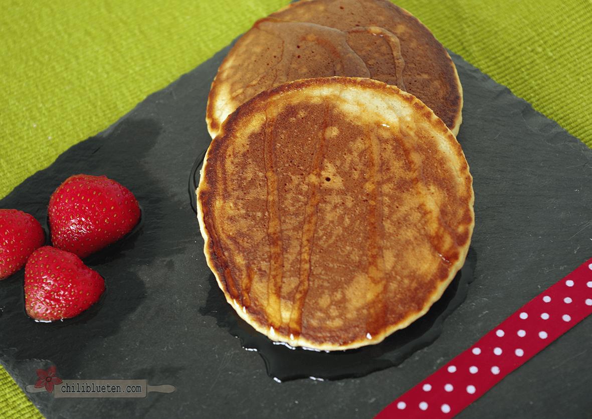 Pancakes - Deko 2