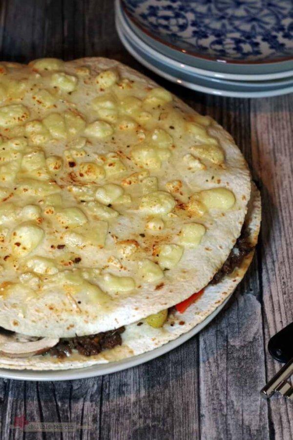 Tortillatorte - chilibluetendotcom