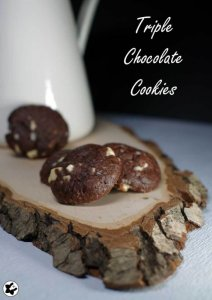 chilibluetendotcom Triple-Chocolate-Cookies