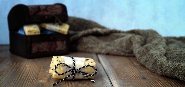 Biskuits für den kleinen Snack zwischendurch auf Reisen