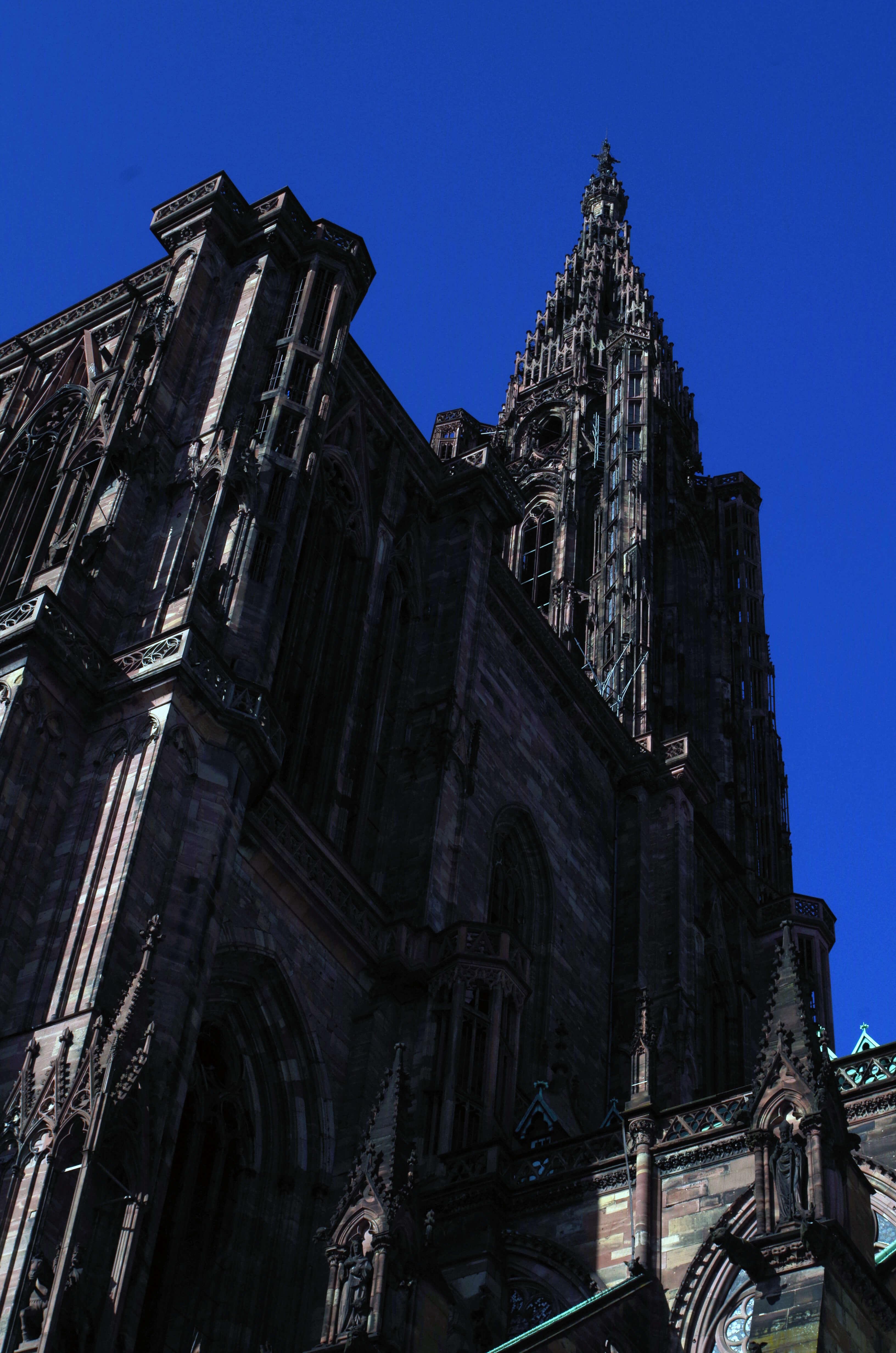 Liebfrauenmünster zu Straßburg