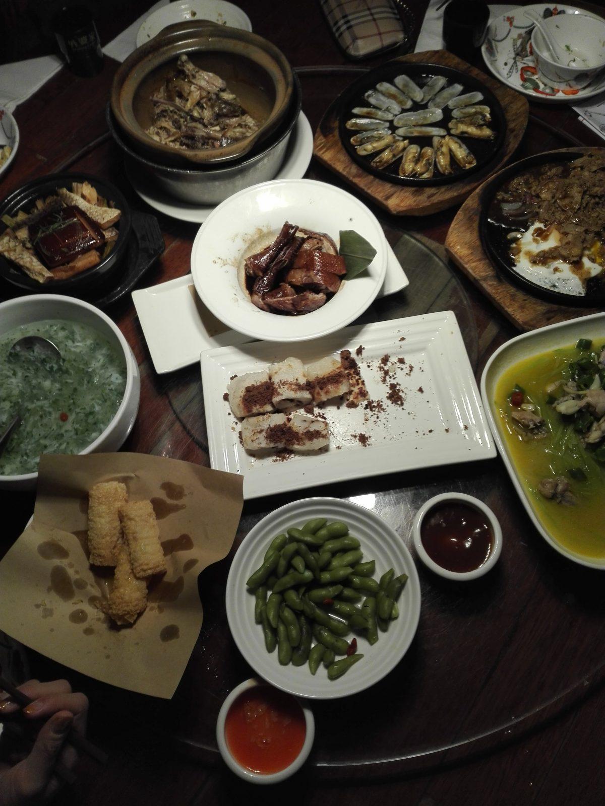 Chinesisches Essen 3