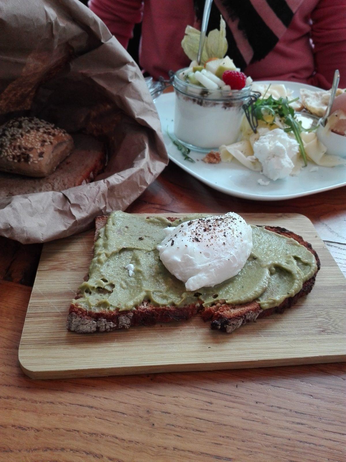 Café Palaver #Karlsruhe #Cafe| chilibluetendotcom